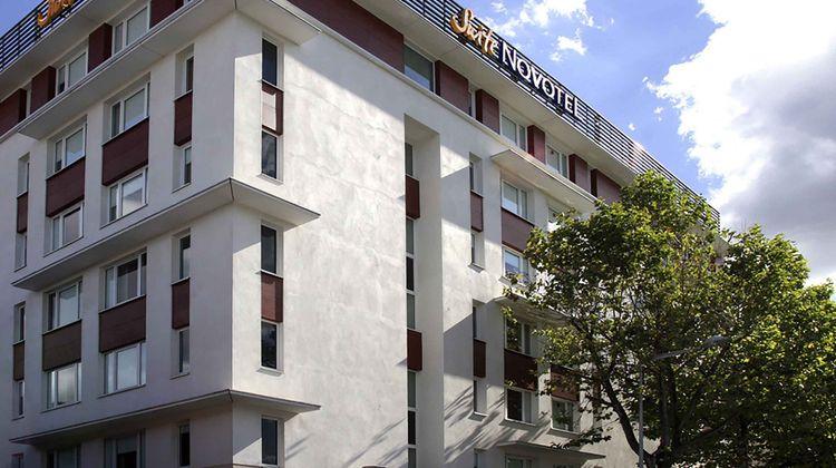 Suite Novotel Clermont Ferrand Polydome Exterior