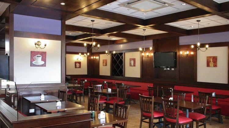 Ibis Antofagasta Restaurant