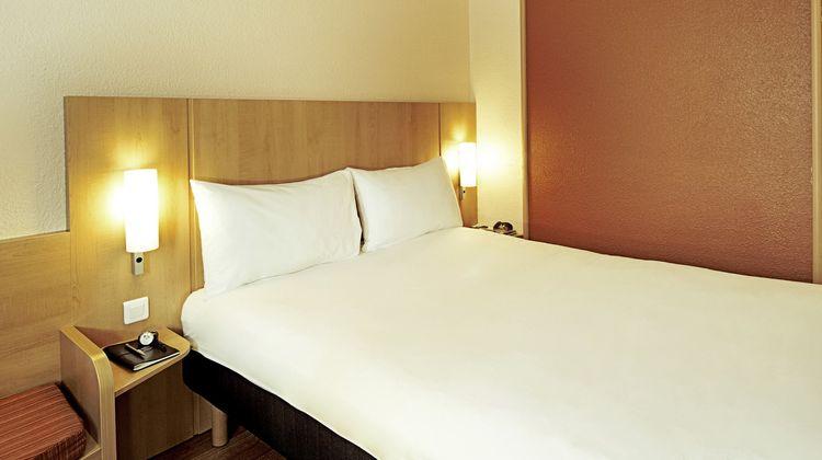 Ibis Antofagasta Room