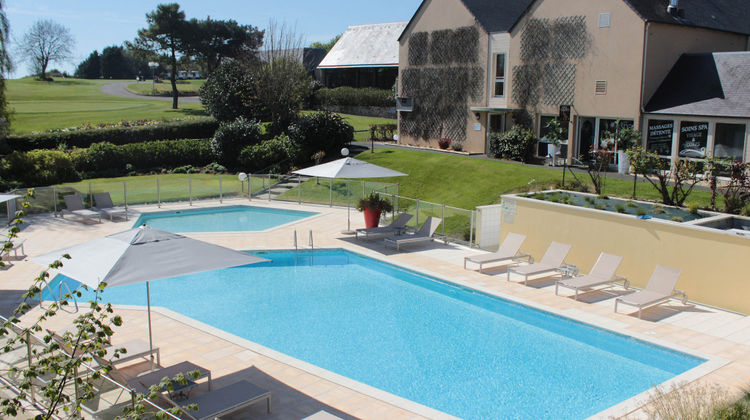 Mercure Omaha Beach Hotel Recreation