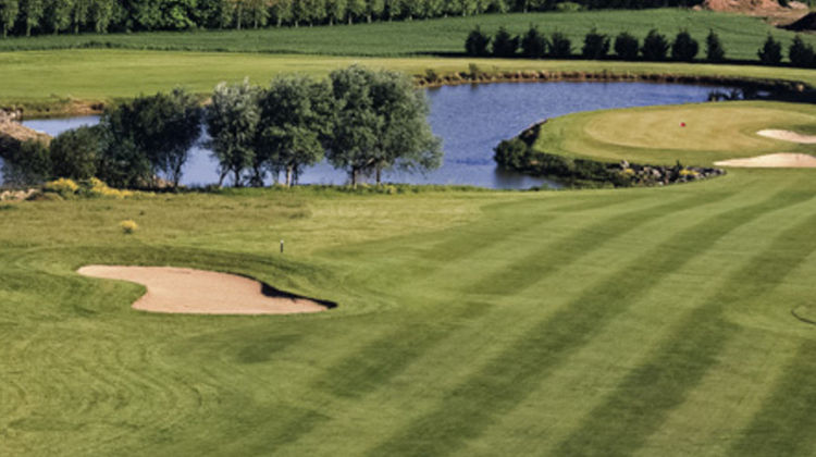 Mercure Omaha Beach Hotel Golf