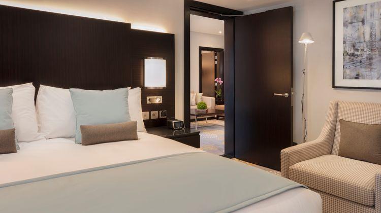 Crowne Plaza Bahrain Suite