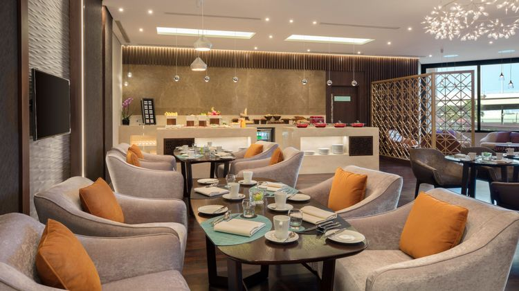 Crowne Plaza Bahrain Other