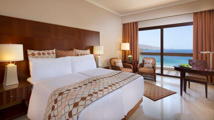 InterContinental Aqaba Room