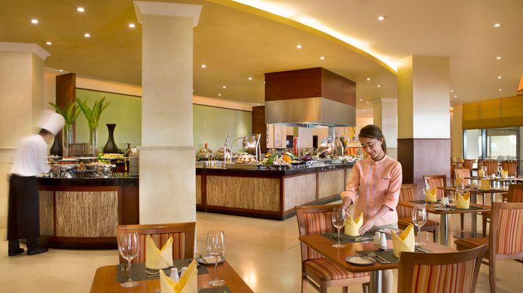 InterContinental Aqaba Restaurant