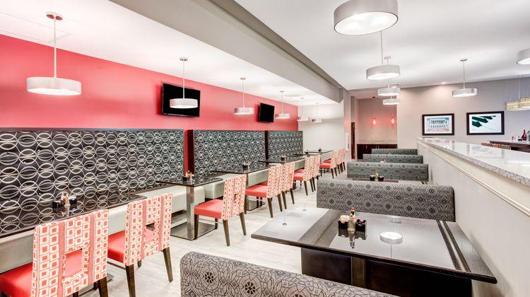 Holiday Inn & Suites Lafayette North Restaurant