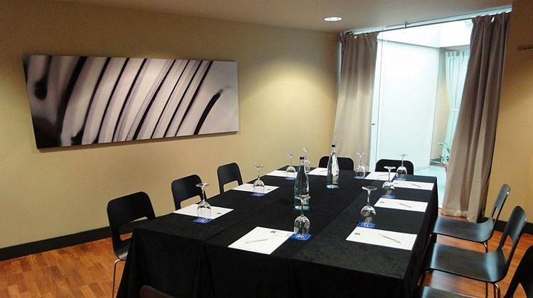 Eurohotel Gran Via Fira Meeting