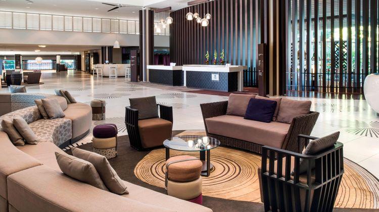 Le Meridien Noumea Resort & Spa Other