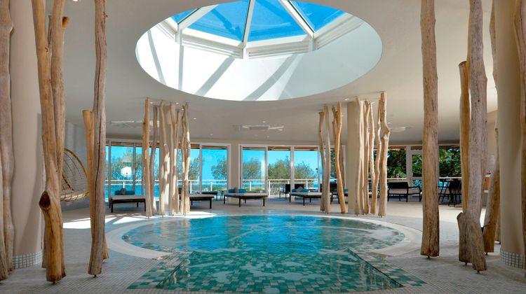 Le Meridien Noumea Resort & Spa Spa