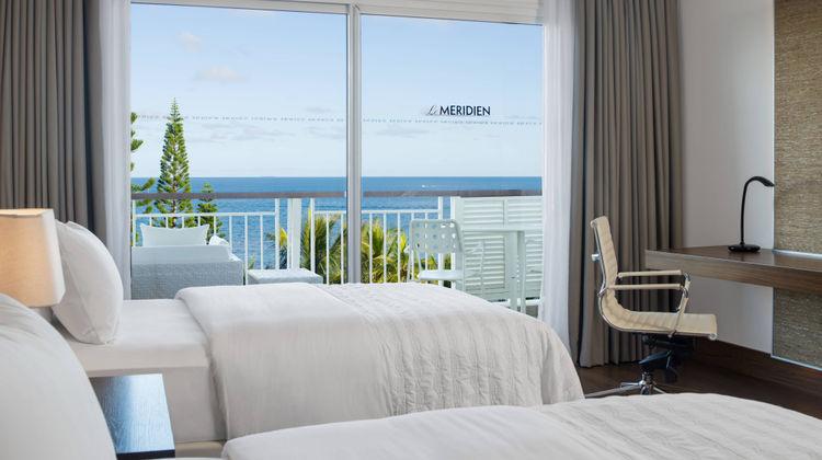 Le Meridien Noumea Resort & Spa Room