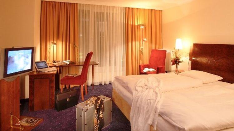 Hotel Gloecklhofer Room