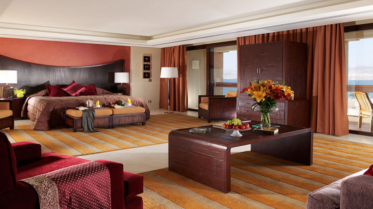 InterContinental Aqaba Suite