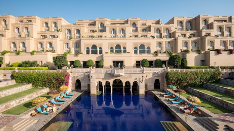 The Oberoi Amarvilas Other