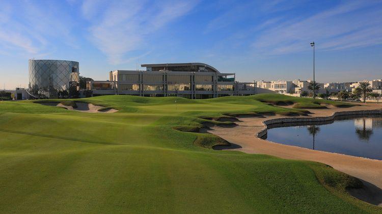 Crowne Plaza Bahrain Golf