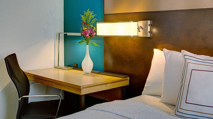 Residence Inn Atlanta Downtown Suite