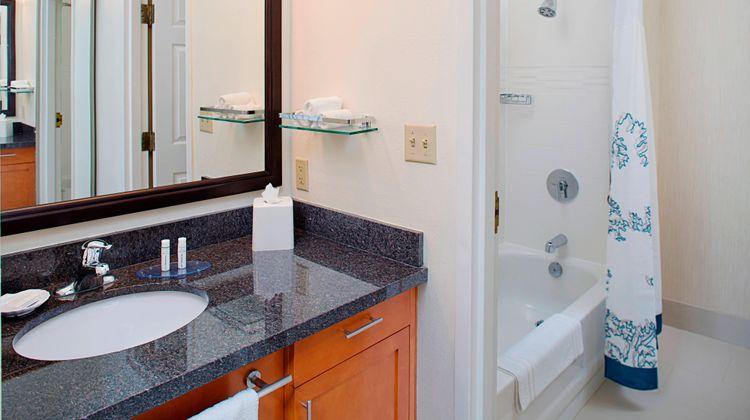 Residence Inn Atlanta Downtown Room