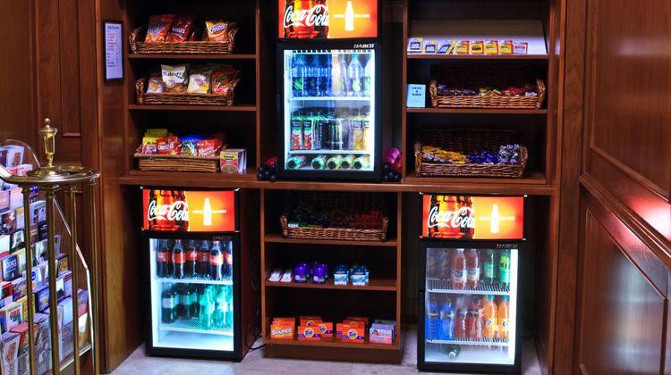 Residence Inn Atlanta Downtown Other