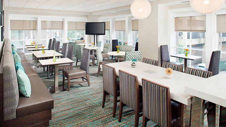 Residence Inn Atlanta Downtown Restaurant