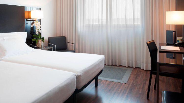 AC Padova Room