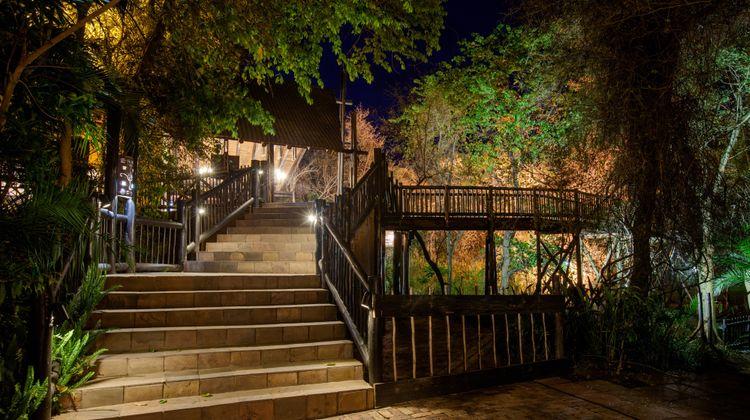 Protea Hotel Kruger Gate Exterior