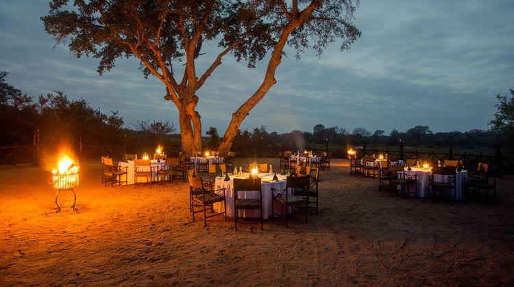 Protea Hotel Kruger Gate Meeting