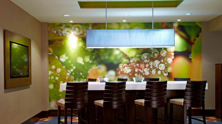 Courtyard Ithaca Airport/University Restaurant