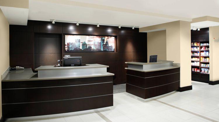 Residence Inn Midtown/Georgia Tech Lobby