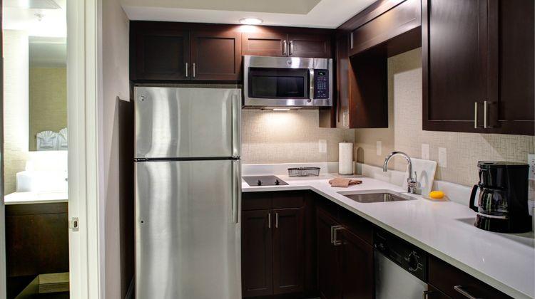 Residence Inn Midtown/Georgia Tech Suite