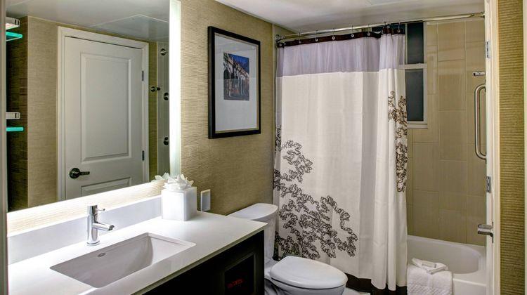 Residence Inn Midtown/Georgia Tech Room