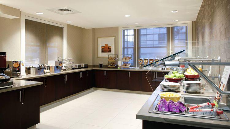 Residence Inn Midtown/Georgia Tech Restaurant