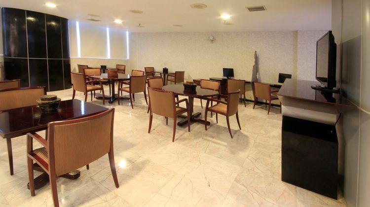 Holiday Inn Monterrey Parque Fundidora Other
