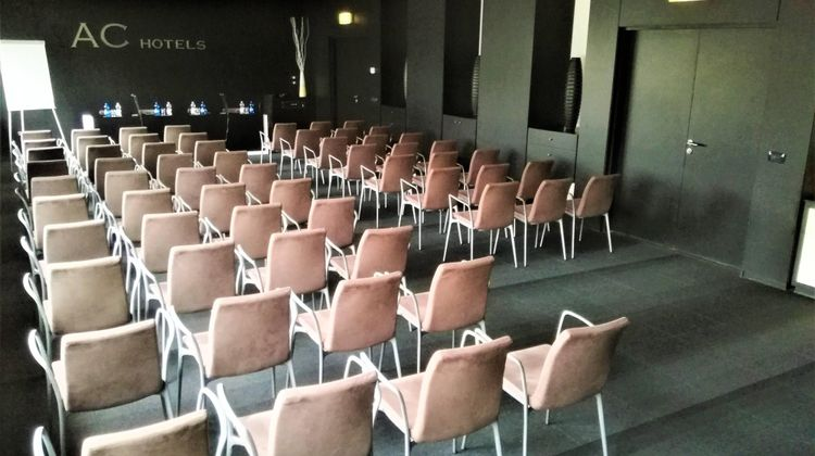 AC Padova Meeting
