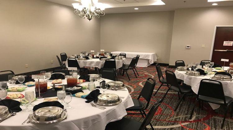 Holiday Inn & Suites Lafayette North Ballroom