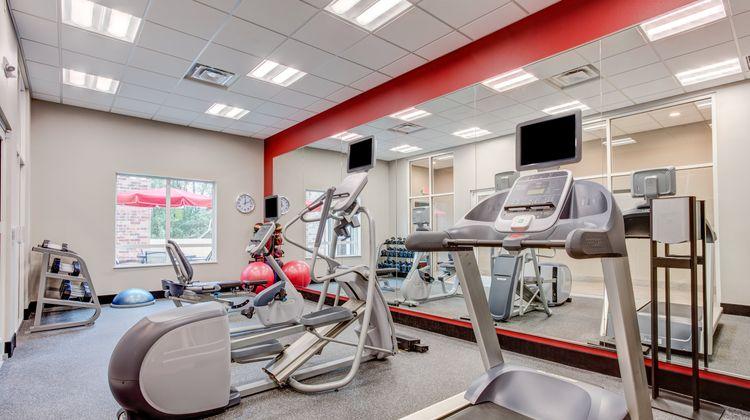 Holiday Inn & Suites Lafayette North Health Club