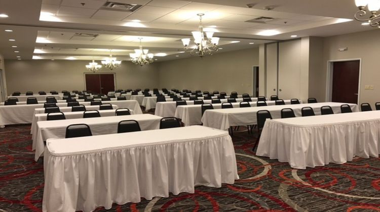 Holiday Inn & Suites Lafayette North Meeting