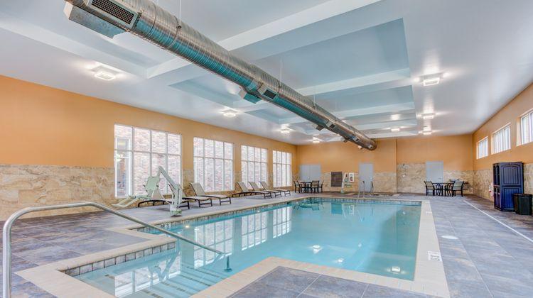 Holiday Inn & Suites Lafayette North Pool
