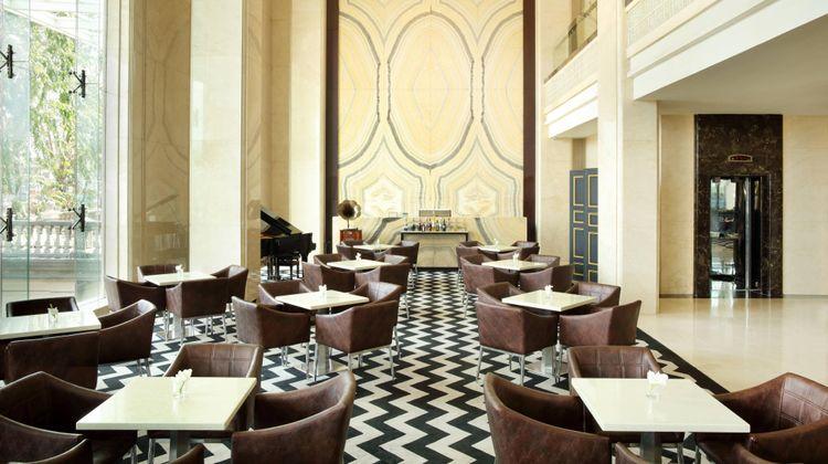 Four Points by Sheraton Medan Restaurant