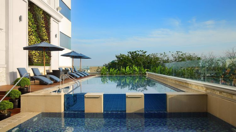 Four Points by Sheraton Medan Recreation