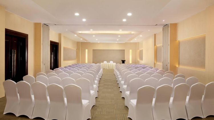 Four Points by Sheraton Medan Meeting