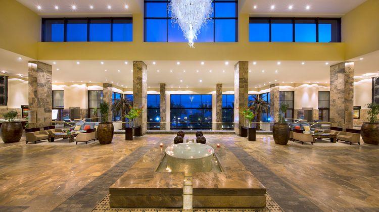 InterContinental Aqaba Exterior