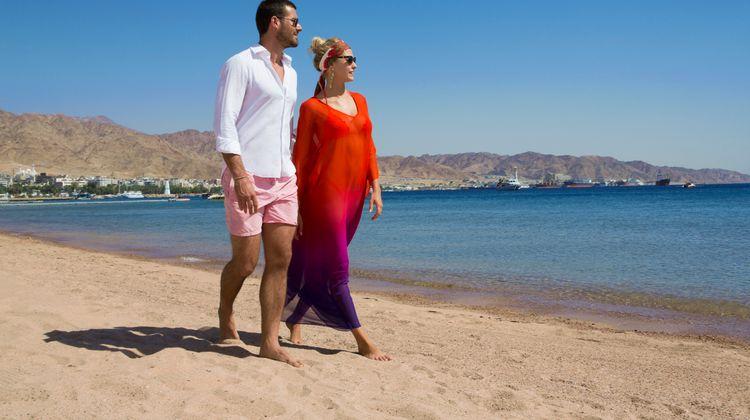 InterContinental Aqaba Beach