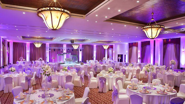 InterContinental Aqaba Ballroom