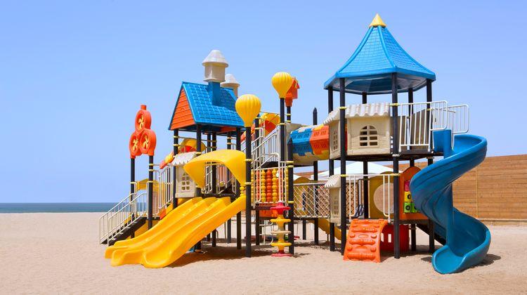 InterContinental Aqaba Recreation