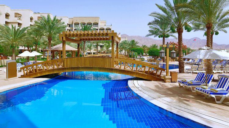 InterContinental Aqaba Pool