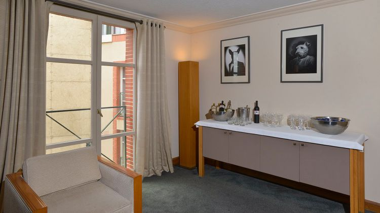 Crowne Plaza Toulouse Other