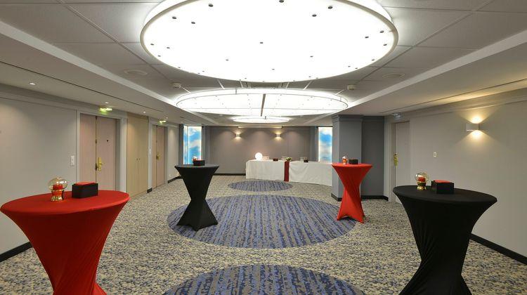 Crowne Plaza Toulouse Ballroom