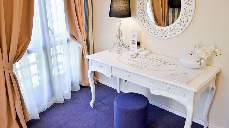 Hotel Capitolina Room
