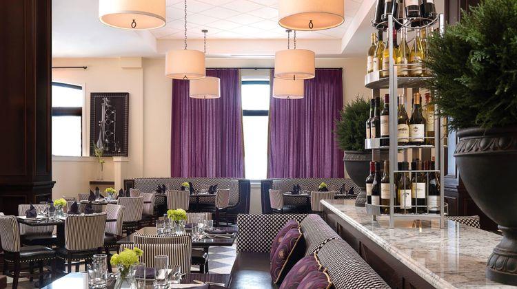 Hotel Blackhawk, Autograph Collection Restaurant