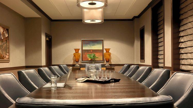 Hotel Blackhawk, Autograph Collection Meeting