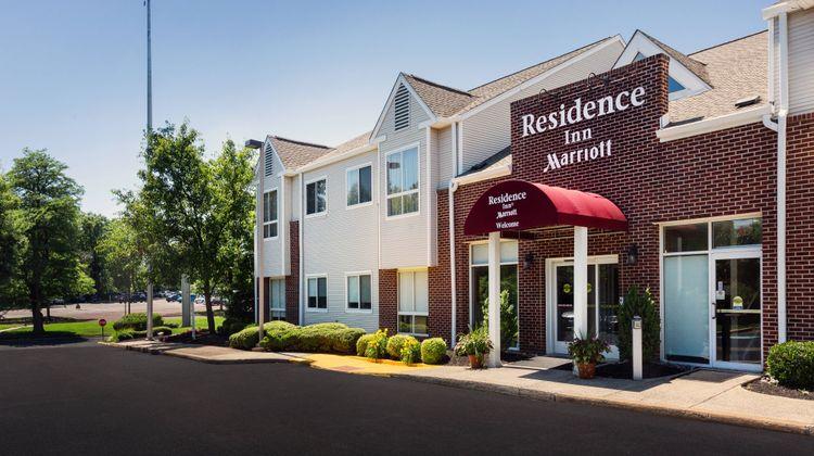 Residence Inn Philadelphia Willow Grove Exterior